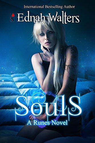 Ednah Walters - Souls (Runes series Book 5)