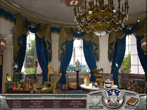 Hidden Mysteries Collection Triple Pack   screenshot