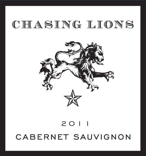 2012 Chasing Lions Cabernet Sauvignon 750 Ml