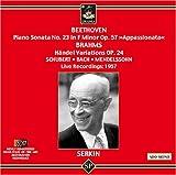 Beethoven: Piano Sonata No. 23 in F minor Op. 57