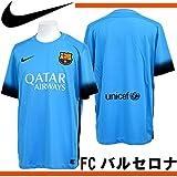 (ナイキ) NIKE ナイキ FCB DRI-FIT S/S DECEPT スタジアム ジャージ