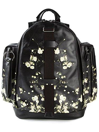 (ジバンシィ) GIVENCHY Backpack flower Print バックパック フラワー プリント [並行輸入品] LUXTRIT