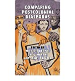 img - for [(Comparing Postcolonial Diasporas)] [Author: Michelle Keown] published on (March, 2009) book / textbook / text book