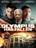 Olympus Has Fallen [HD]