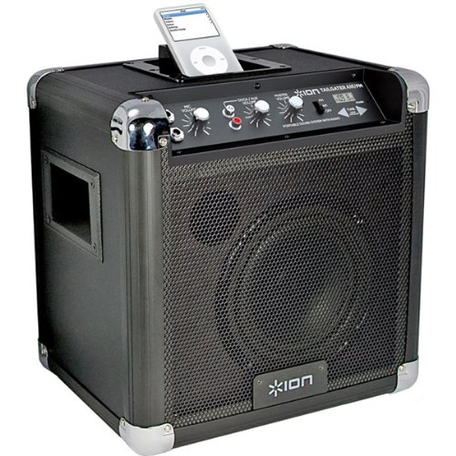 This Is A Great Speaker For A Larger Dorm Room Or Apartment. It Really Puts  Out Some Sound And Is Portable With An Unbelievable 12 Hour Battery Life! Part 86