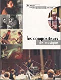echange, troc Mark Russell, James Young - Les Compositeurs de musique