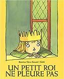 echange, troc Béatrice Deru-Renard, Edith - Un petit roi ne pleure pas