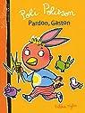Poli Polisson, Tome 4 : Pardon, Gaston par Nylin