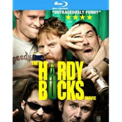 Hardy Bucks [Blu-ray]