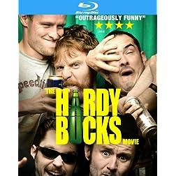Hardy Bucks [Blu-ray]