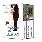 img - for Lone Star Love: Four Christian romances set in Texas book / textbook / text book