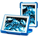 OtterBox Defender Standing Case for the Kindle Fire HD, Blue (will only fit 3rd generation)