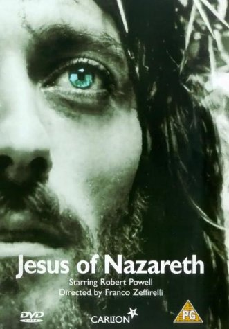 Jesus Of Nazareth (Cinema Version) [DVD]