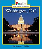 img - for Washington, D.C. (Rookie Read-About Geography) book / textbook / text book
