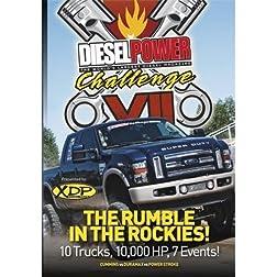 Diesel Power Challenge VII