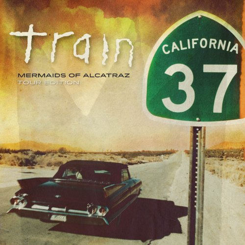 Train - Ultimate Drive - CD1 - Zortam Music