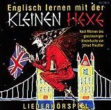 echange, troc otfried Preussler - Englisch Hexe