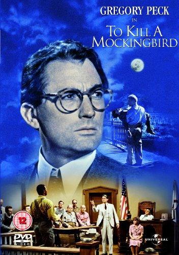 To Kill A Mockingbird [DVD]
