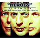Philip Glass: Heroes Symphony