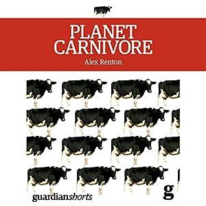 Planet Carnivore Audiobook