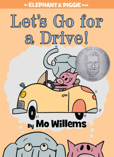 Let's Go for a Drive! (An Elephant and Piggie Book) (Books Elephant Company compare prices)