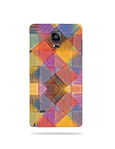 alDivo Premium Quality Printed Mobile Back Cover For Samsung Galaxy Note 4 / Samsung Galaxy Note 4 Printed Mobile Case / Back Cover (3D246)