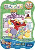 VTech V.Smile Learning Game: Elmo's World