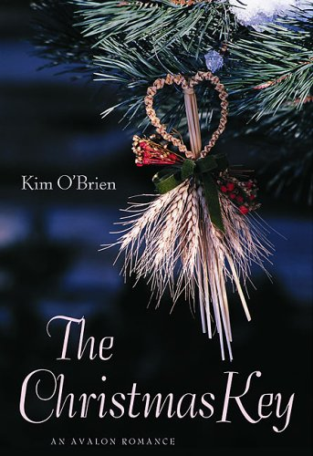 The Christmas Key (Avalon Romance)
