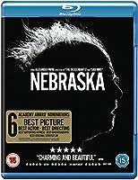 Nebraska [Blu-ray]