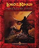 img - for Lord of the Rings: Adventure Game (Middle-Earth Role Playing) book / textbook / text book