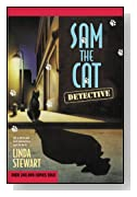 Sam the Cat: Detective (Sam the Cat Mysteries, No. 1)