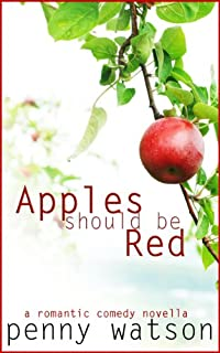 Apples Should Be Red by Penny Watson ebook deal