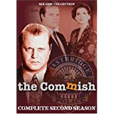 The Commish: Complete Second Season ~ Michael Chiklis