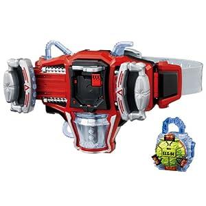 【クリックで詳細表示】仮面ライダー鎧武 (ガイム) 変身ベルト DXゲネシスドライバー&メロンエナジーロックシード