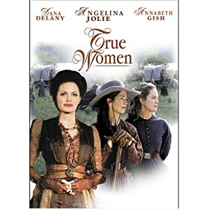Cover of &quot;True Women&quot;