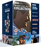 The Michael Palin Collection - Complete 16 Disc Box Set [DVD]