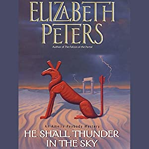 He Shall Thunder in the Sky Audiobook