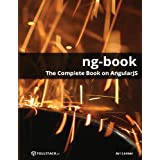 ng-book - The Complete Book on AngularJS