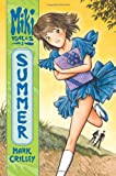 Miki Falls: Book Two - Summer