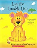 Leo the Lovable Lion (0439655676) by Giles Andreae