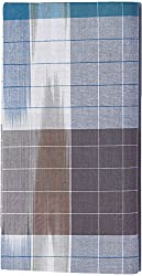 Velvet Gold Plus Men's Cotton Lungi (VTGP503_Multicoloured)
