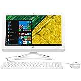 """2017 Newest HP Premium 23.8"""" Full HD 1920 X 1080 Touchscreen All-In-One Desktop PC Dual-Core Intel I3-6100u 2.3..."""