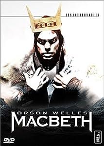 Macbeth - Édition Collector 3 DVD [inclus 1 livre de 80 pages]
