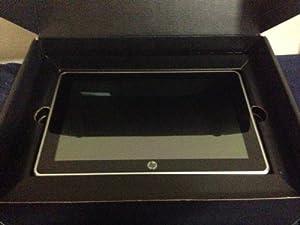 HP Slate 500 Tablet PC Atom Z540 1.86GHz 64GB SSD 2GB 8.9 WSVGA Touchscreen