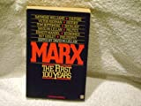 Marx the First Hundred Years (0006362990) by Mclellan, David