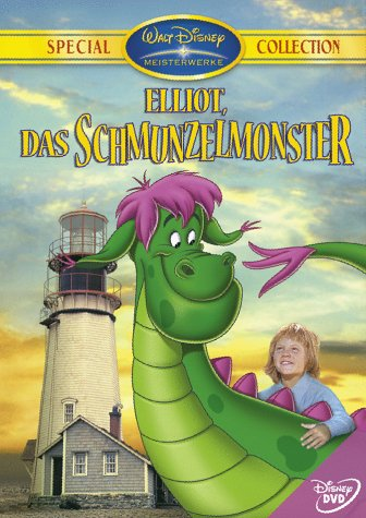Elliot, das Schmunzelmonster (Special Collection)
