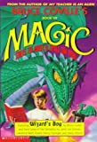 Bruce Covilles Book of Magic: Tales to Cast a Spell on You