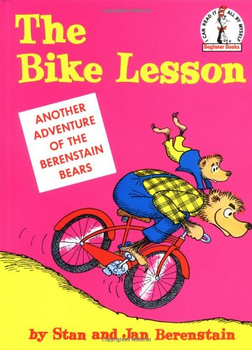 The Bike Lesson front-74020