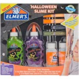 Elmer's Slime Kit -Halloween (Assorted Halloween) (Halloween) (Halloween) (Color: Halloween)