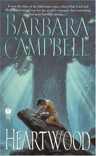 Heartwood, BARBARA CAMPBELL